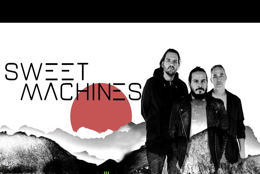 sweet machines