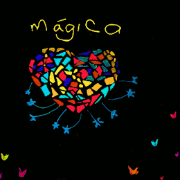 magica Photo-card